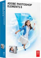 Adobe Photoshop Elements 8 Download