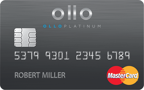 Getmyollocard Invitation to Apply for Ollo Platinum Mastercard