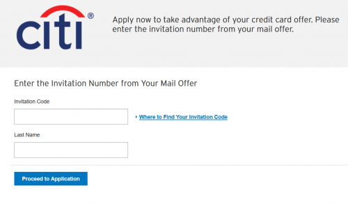 Fill Out your Citi.com/Lovedoublecash Mail Offer