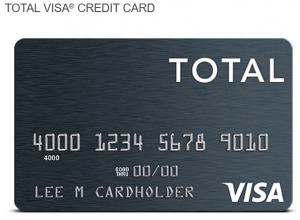 Preapprovedtotal Total Visa Reservation Code Offer
